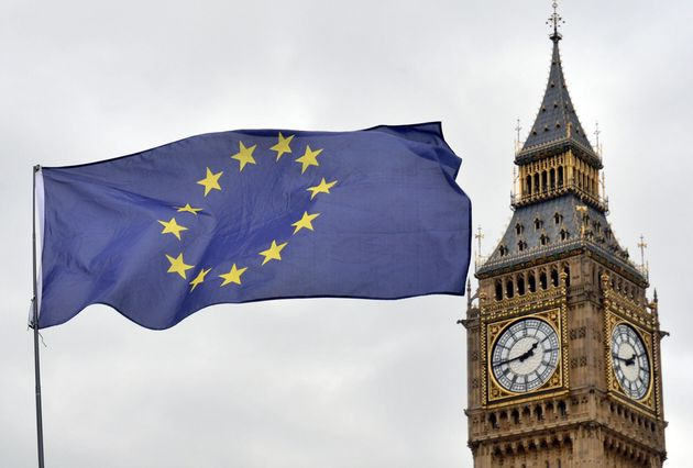 United Kingdom  government delays Queen's Speech