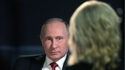 Unedited Putin Interview Reveals A Missed Opportunity For Megyn Kelly and