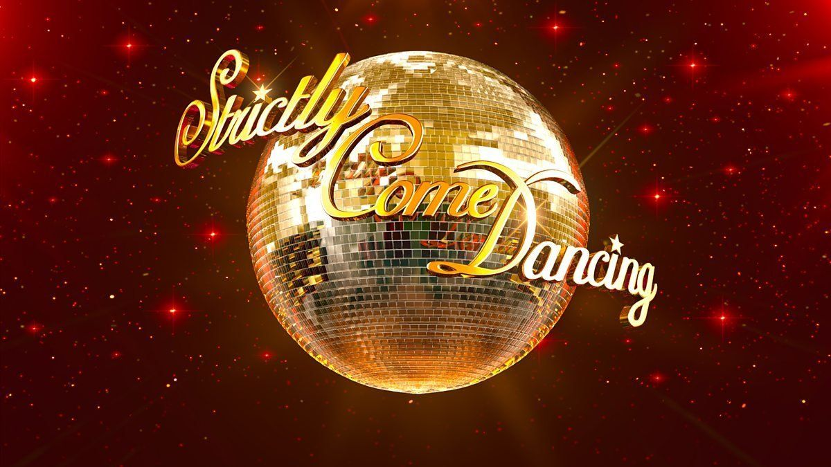 BBC Confirms Date And Musical Line-Up For This Year's 'Strictly Come Dancing'