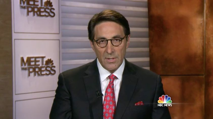Trump Lawyer Sows Confusion About Whether The President Is Under