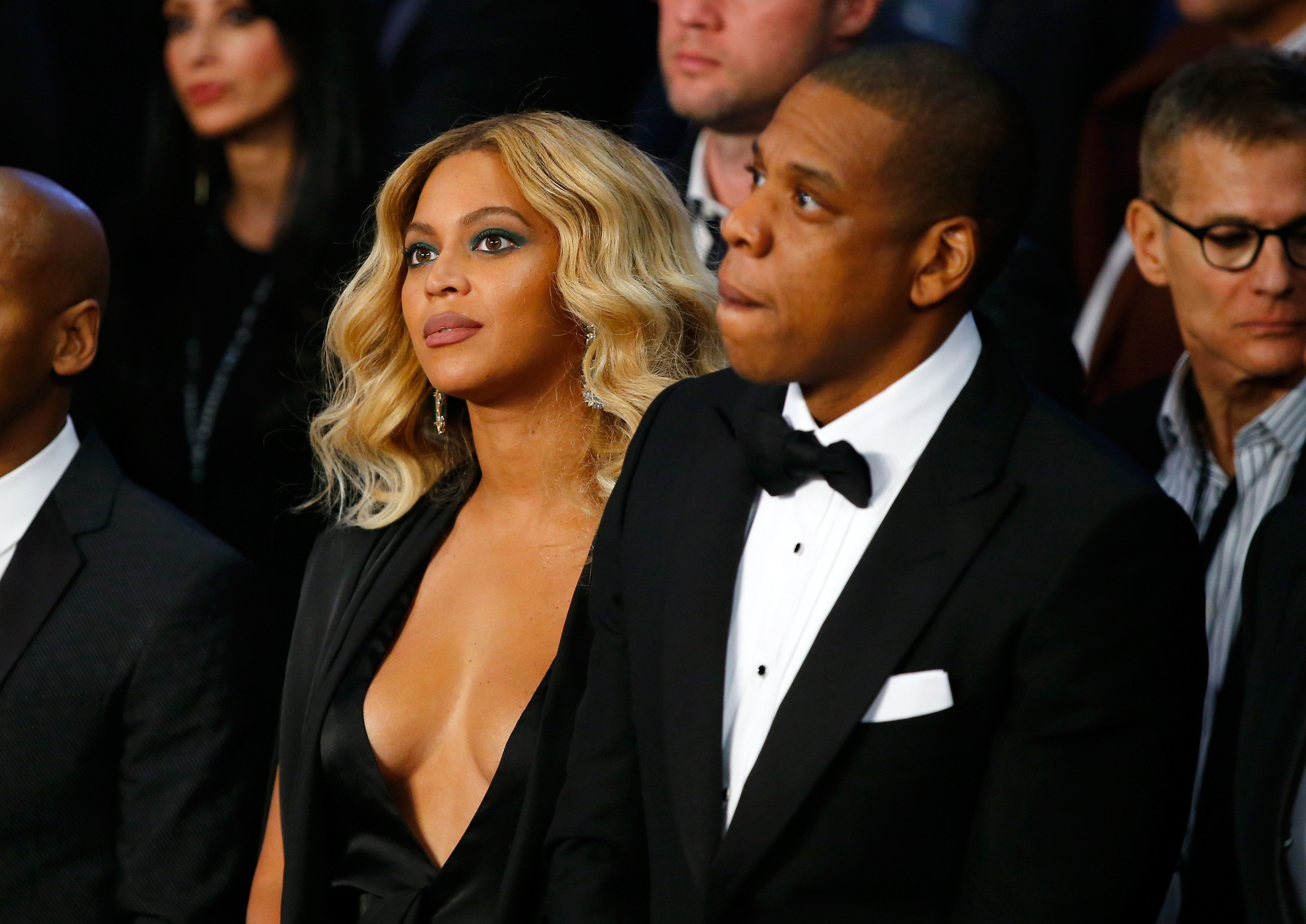 The Beyhive Is Furious With Beyonce's Father Over This