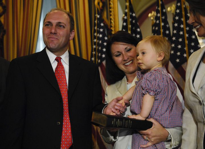 Scalise Upgraded to Fair Condition