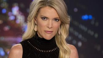 """Host Megyn Kelly prepares for her Fox News Channel show 'The Kelly File' in New York September 23, 2015. Republican presidential hopeful Donald Trump has announced in a tweet Wednesday morning that he has decided not to appear on Fox shows in the """"foreseeable future"""" as he believes he has been treated unfairly. After Trump's criticism of Fox News anchor Megyn Kelly and the show """"The O'Reilly Factor"""" in his tweets on Monday and Tuesday, Fox News cancelled Trump's scheduled Thursday appearance on the show. REUTERS/Brendan McDermid"""