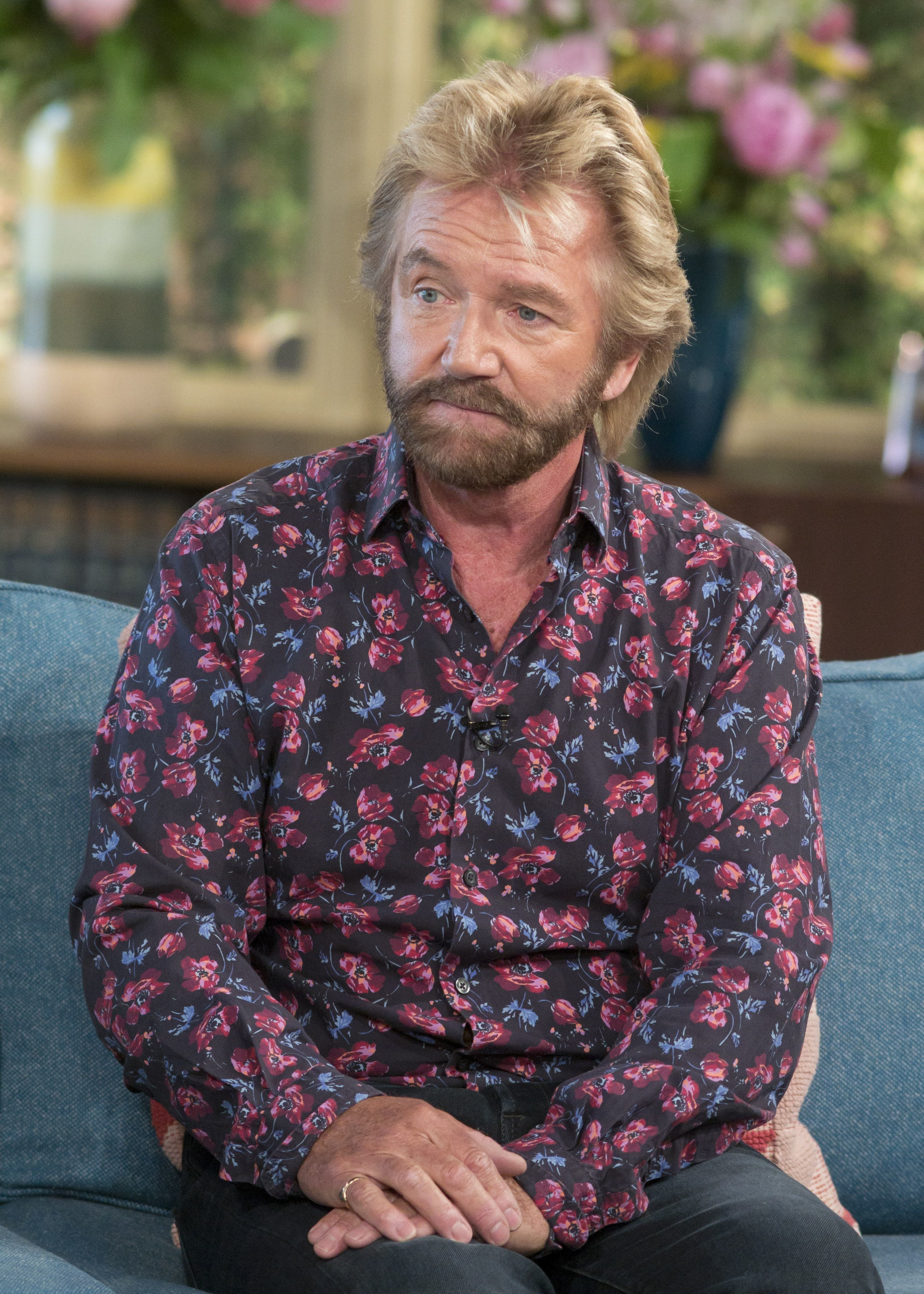 Noel Edmonds Reveals He Attempted Suicide After Being Targeted By HBOS Fraudsters