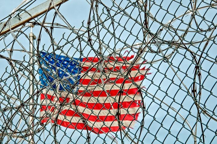 UNITED STATES AND THE PRISON SYSTEM