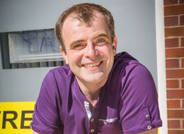 Spoiler! Coronation Street's Steve McDonald Could Be Getting Hitched For The Seventh Time