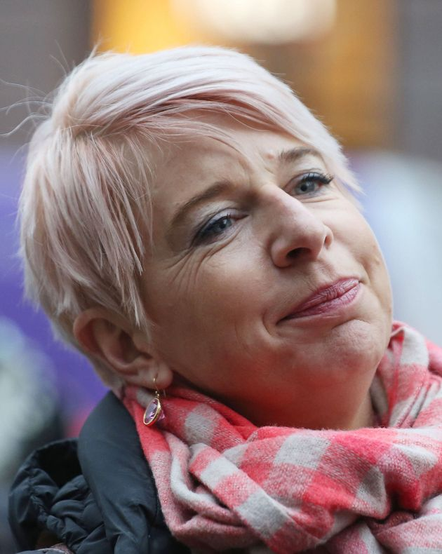 PA Wire  PA Images Katie Hopkins has been accused of'radicalising the Finsbury Park attacker by figures such as J.K. Rowling