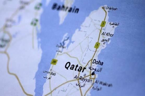 Nine countries including Saudi Arabia, Bahrain, UAE and Egypt cut off diplomatic ties with Qatar