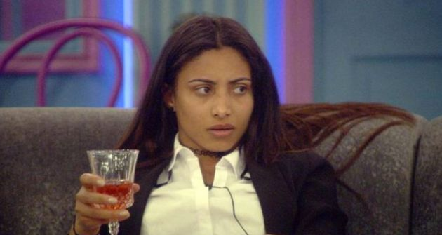 Three potential new housemates have entered the Big Brother house