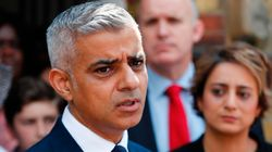 London Mayor Tells PM To Halt Police Cuts In Wake Of Terror