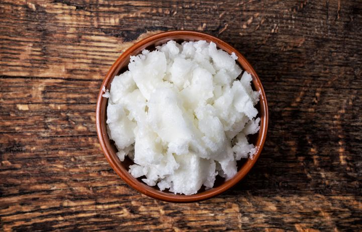 Skip the coconut oil, say new heart-healthy guidelines