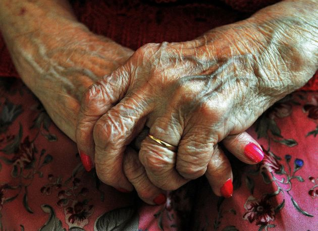 Carer Lifts Lid On Heartbreaking Reality Of Britain's Social Care
