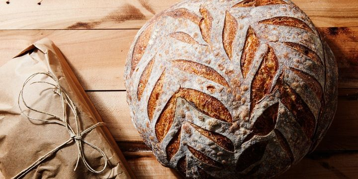 The Best Ways To Keep Bread From Going Stale