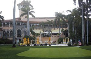 In the last year, Trump has made $37 million from the Mar-A-Lago club, which has served as his second White House.