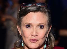 Carrie Fisher Had Cocaine, Heroin and Ecstasy In Her System When She Was Taken Ill, Toxicology Report Confirms