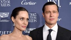 Brad Pitt Talks Quitting Drinking, AA Meetings After 'Pain' Of Angelina Jolie