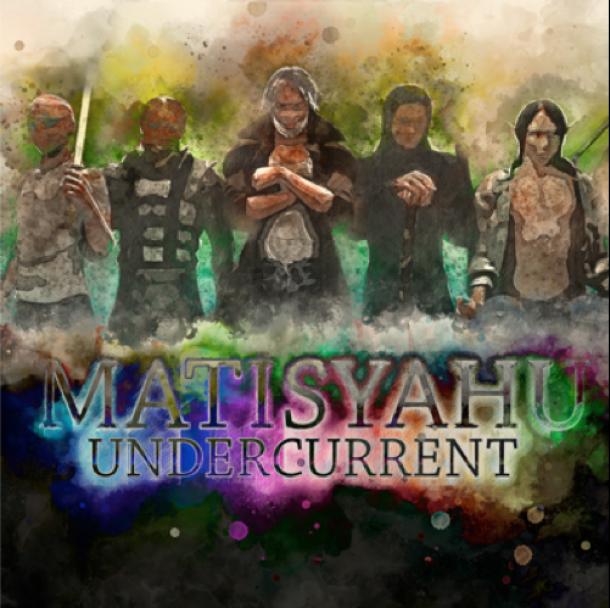 <em>Undercurrent </em>album cover