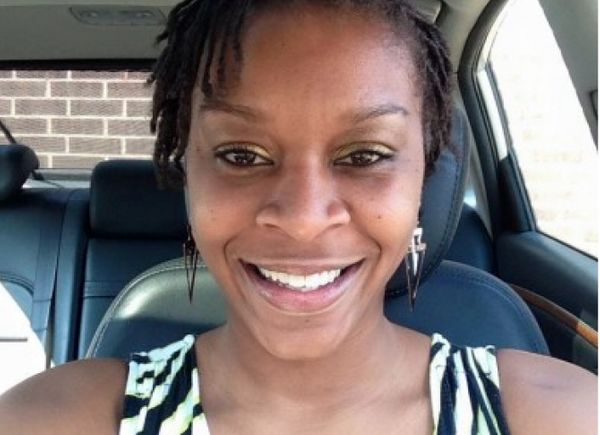 "<a href=""https://www.huffpost.com/entry/sandra-bland-facts_n_55a92c76e4b04740a3dfcd9f"">Sandra Bland</a>, 28, had just moved t"