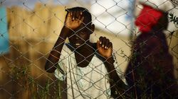 The Fastest-Growing Refugee Crisis Is The One You've Probably Heard The Least