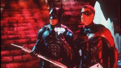 20 Years Later, The Cast Of 'Batman & Robin' Are Still Apologising For