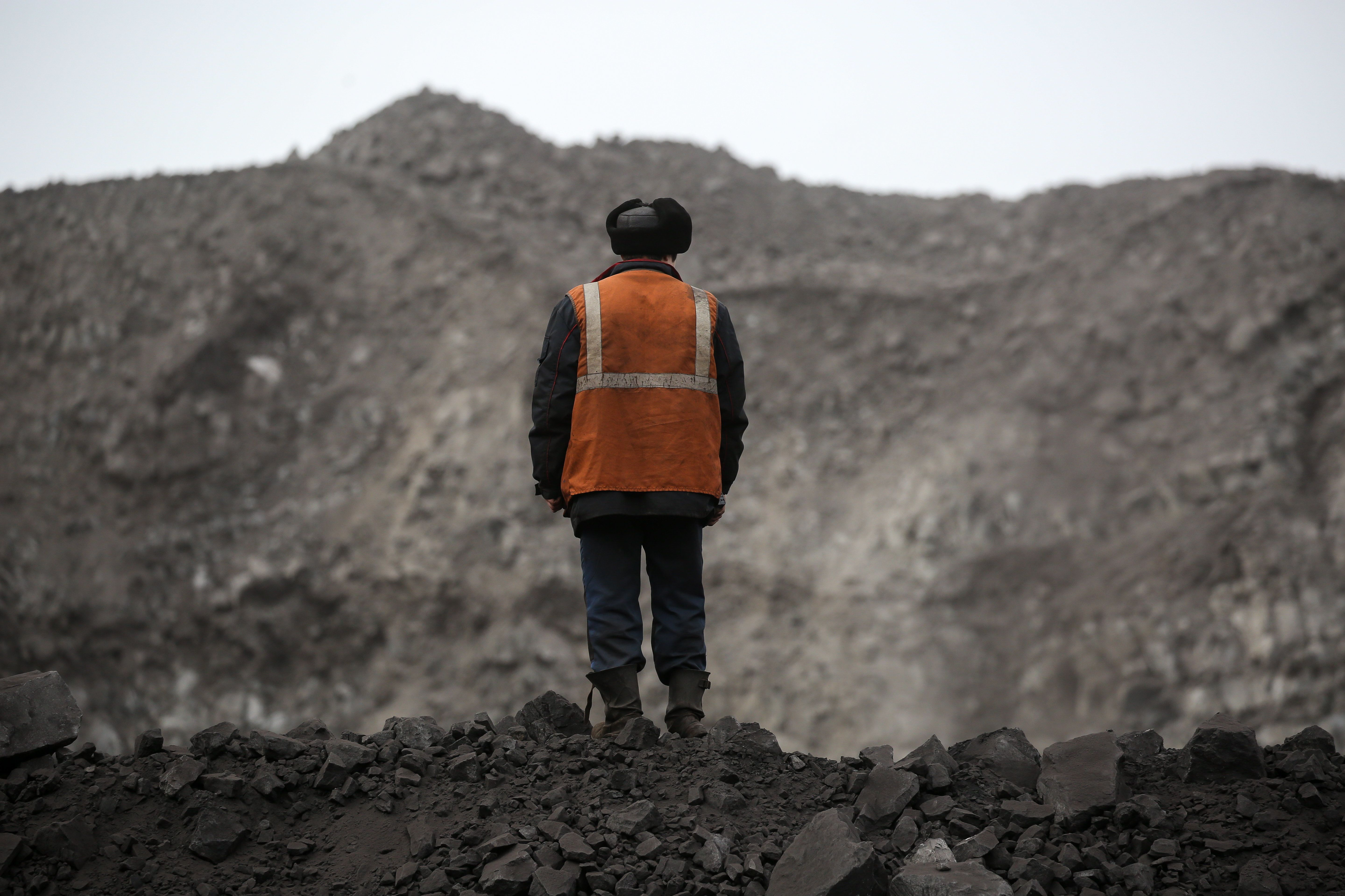Insurers Talk A Lot About Climate Change, But Most Still Do Business In Coal