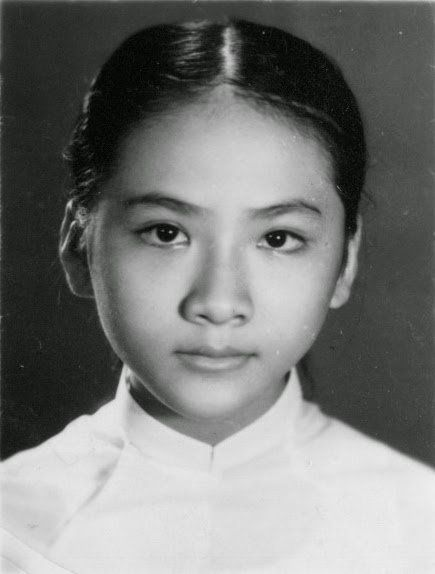 HoangChi Truong fled Vietnam at the age of 13.