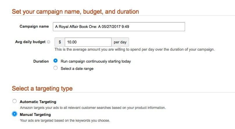 Tips for Hacking Amazon's Ad System   HuffPost