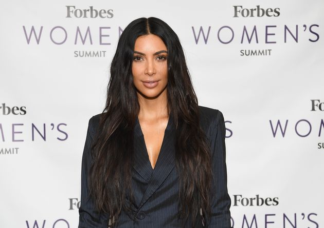 Kim Kardashian Responds To 'Blackface' Criticism, After KKW Beauty Promotional Photo