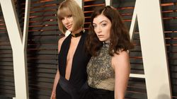 Lorde Apologises For 'Ignorant' Taylor Swift 'Disease'