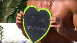 A 'Love Island' Contestant Called Jason Statham 'Jason Staythumb' And Twitter Had A Hilarious Response
