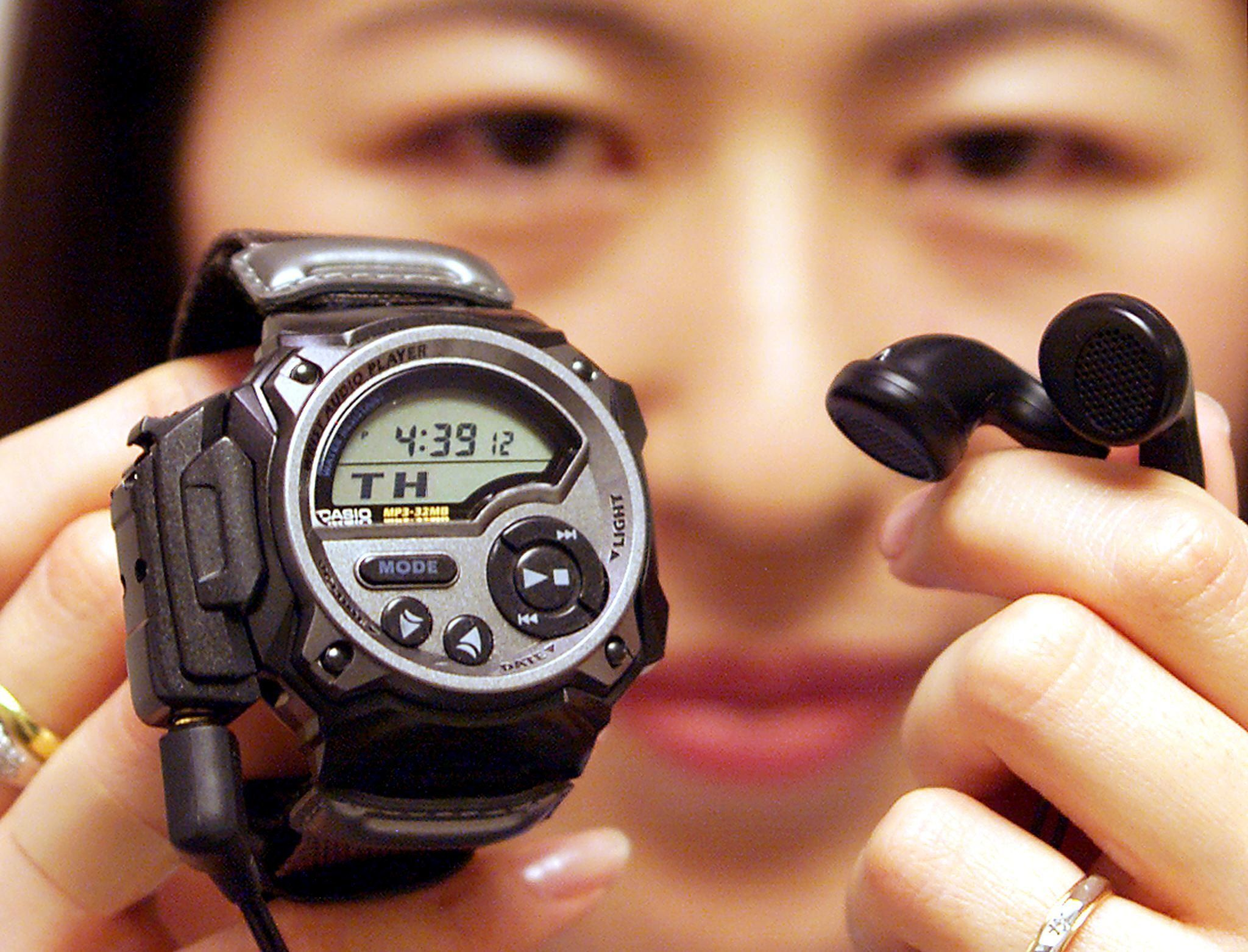 The Fascinating Rise Of Wearable