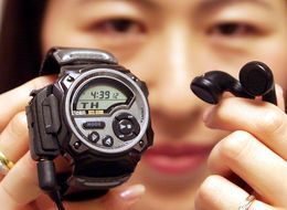 The Fascinating Rise Of Wearable Technology