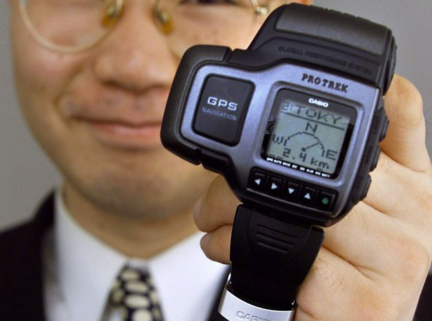 Tech Hunters: The Fascinating Rise Of Wearable