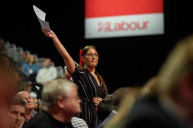 Laura Pidcock says landlord MPs voting on housing regulation is a