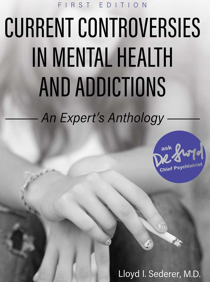 <strong><em>Current Controversies in Mental Health and Addictions</em></strong>