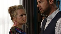 'EastEnders' Bosses Offer First Look At Linda Carter's Return To