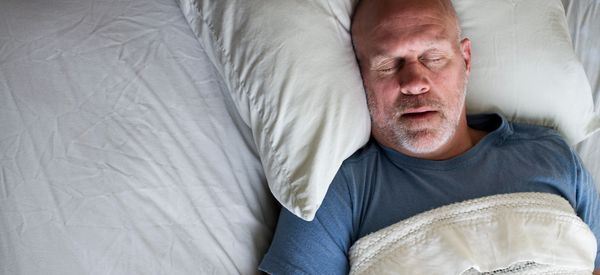Sleep Apnoea 'Can Reduce Life Expectancy By One Fifth', Here Are The Symptoms