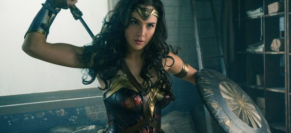 Wonder Woman's Box Office Success Reignites Conversations About Gal Gadot's Surprising Salary