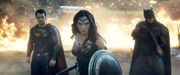 Gal made her DC Universe debutin the 2016 film 'Dawn Of