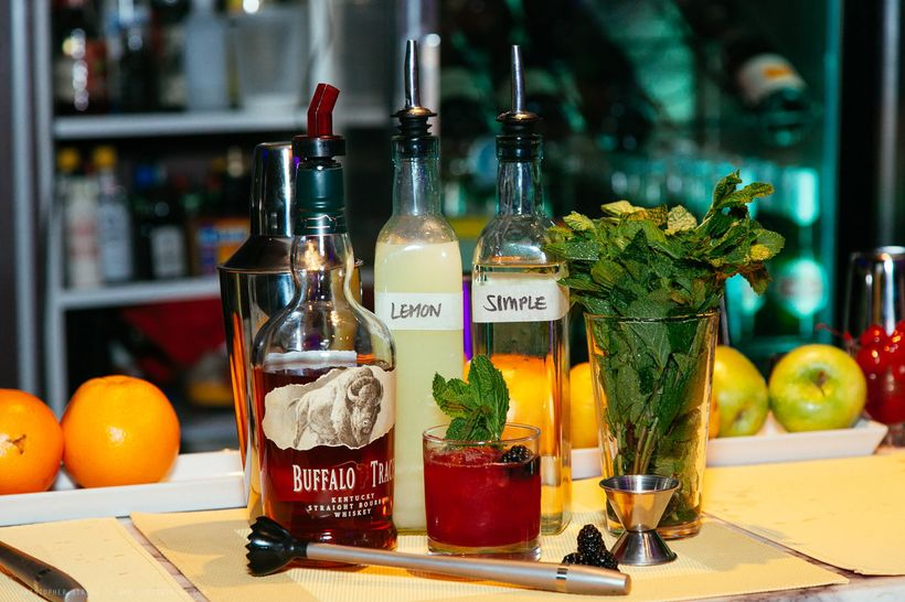 Ingredients for your best summer cocktails