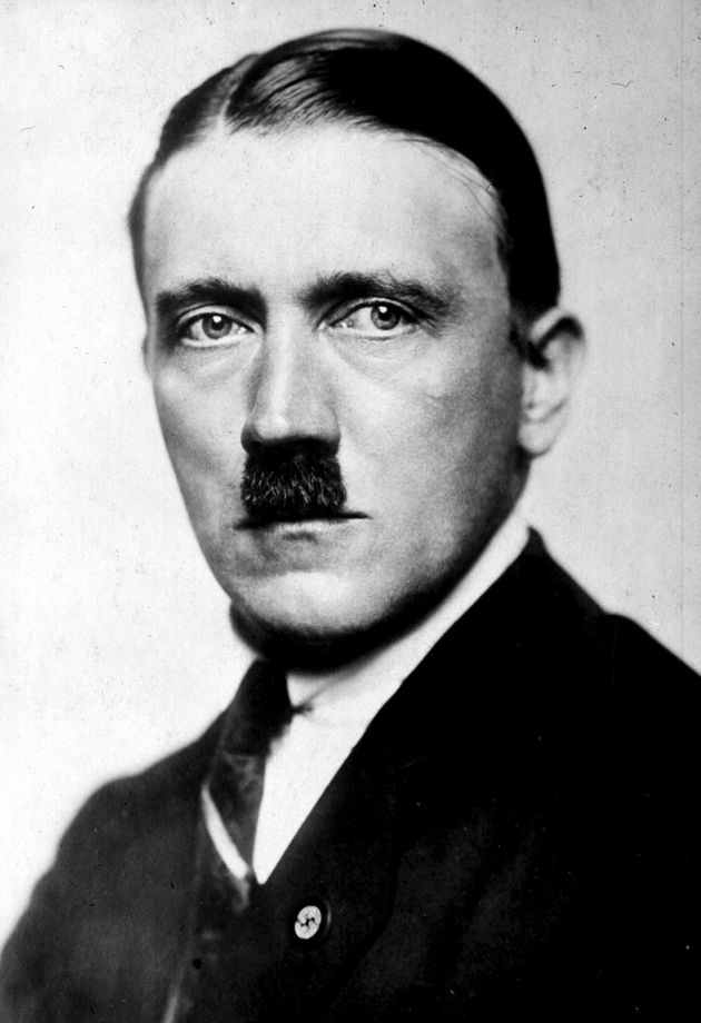 Adolf Hitler and various members of the Nazi party have been long suspected of having links to South