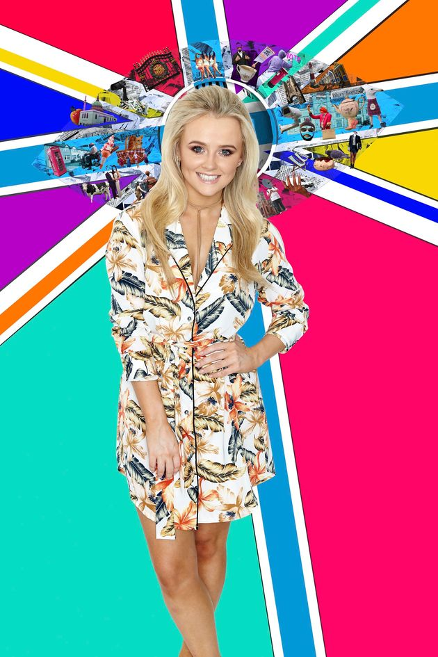 'Big Brother' Cast: Newcomers Savannah, Sam And Isabelle Arrive In The