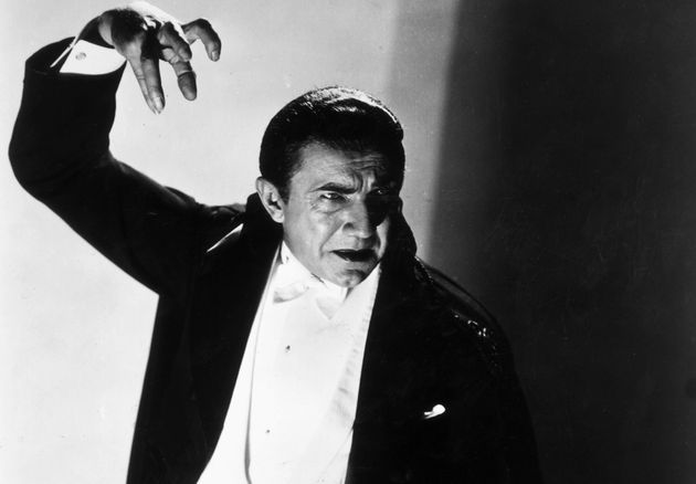 Brace Yourself For A 'Dracula' Revamp, From The Creators Of BBC's