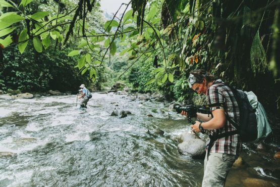 Ian is passionate about the outdoors, traveling, and filmmaking. He has served his fellow outdoor enthusiasts by working 160