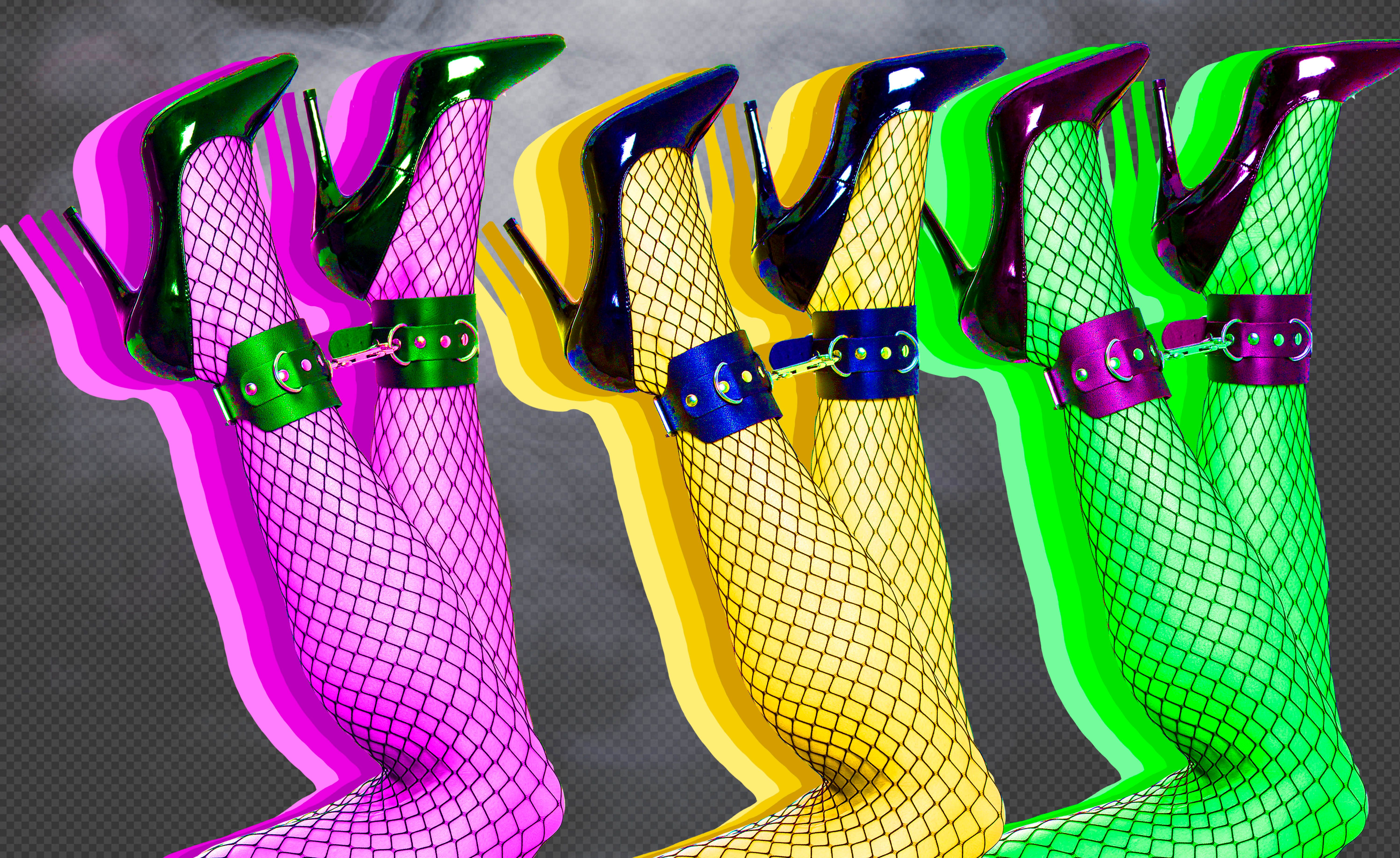 """""""Kinky is in the eye of the beholder,"""" Babeland co-founder Claire Cavanah told HuffPost in..."""
