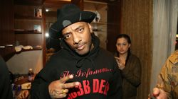Rapper Prodigy Of Mobb Deep Dead At 42 From Rare Blood