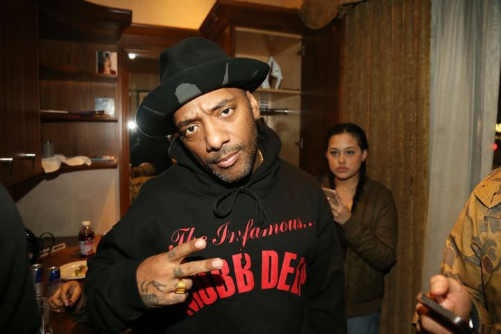 Rap legend Prodigy died at the age of 42 in Las Vegas, Nevada.