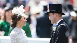 Guardando le nuove adorabili foto di William e Kate avrete un déjà vu del matrimonio