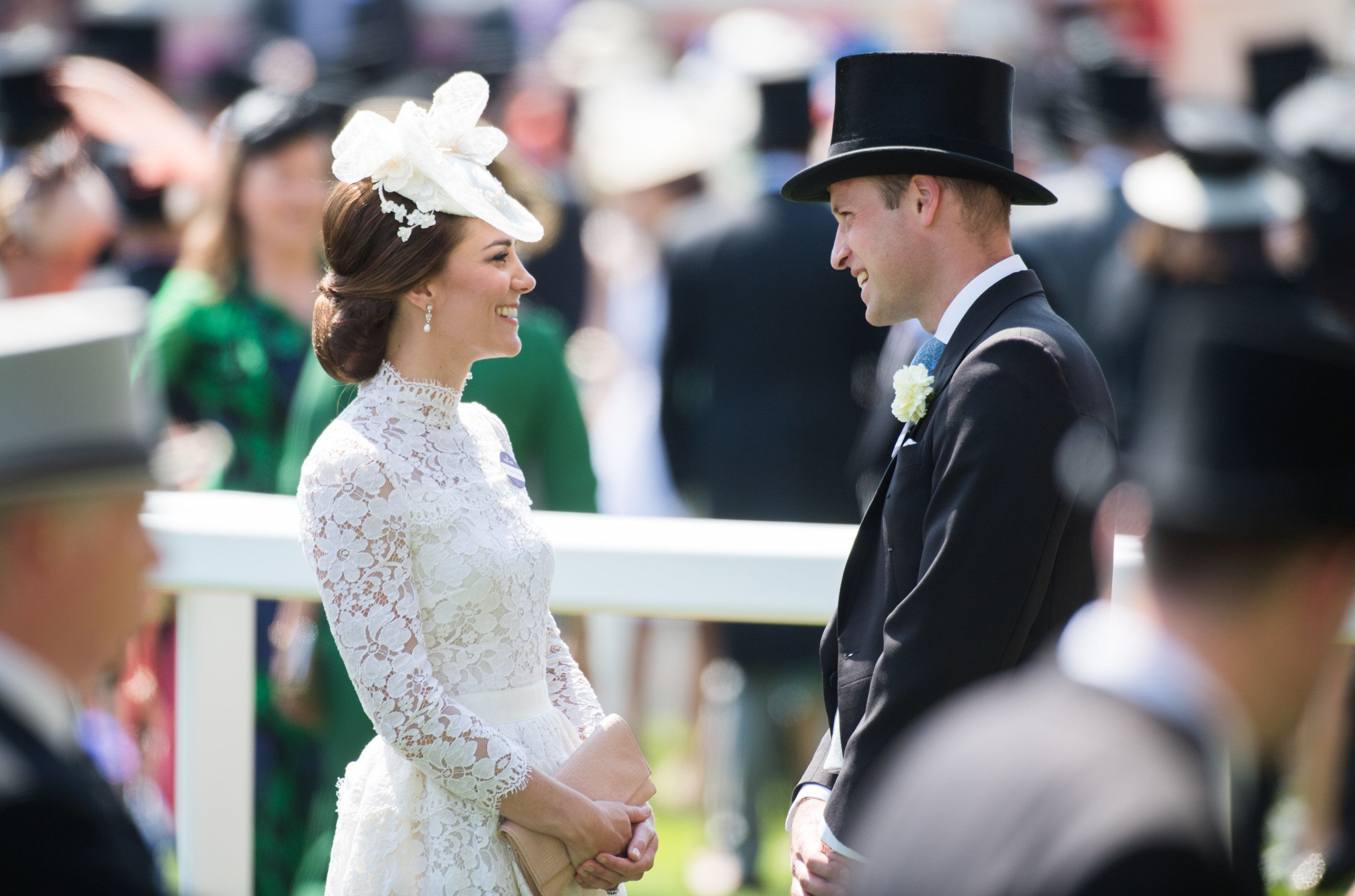 adorable new photos of will and kate will give you royal