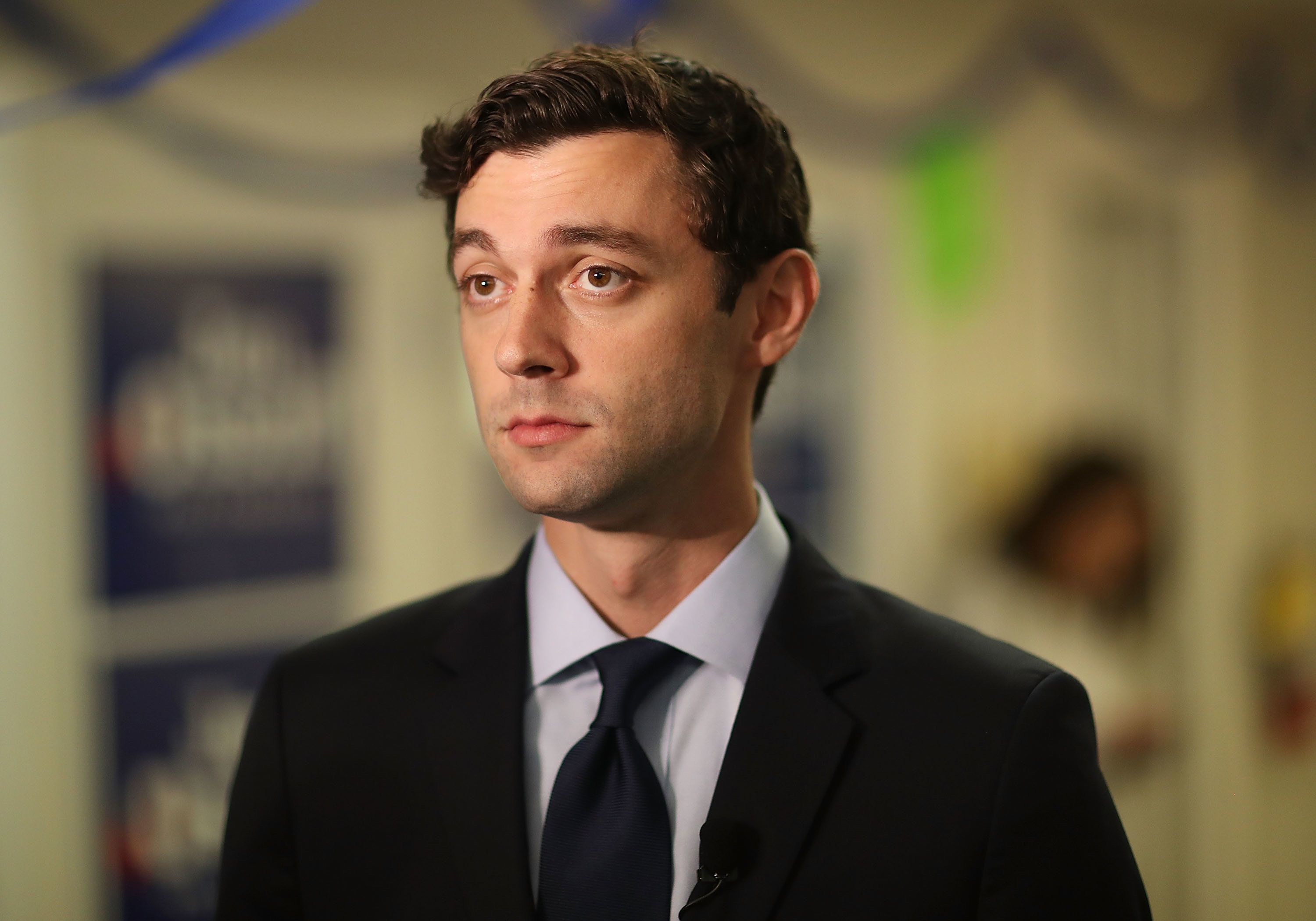 Democrat Jon Ossoff lost to Republican Karen Handel on Tuesday in a closely watched special election for Georgia's 6th Congre